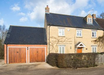 Thumbnail 5 bed semi-detached house for sale in The Long Close, Stourton, Shipston-On-Stour