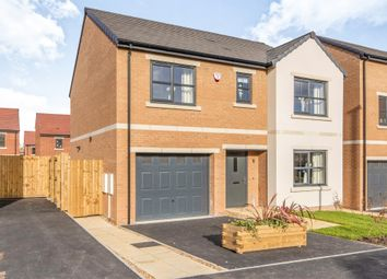 Thumbnail 4 bedroom detached house for sale in Braithwell Road, Maltby, Rotherham