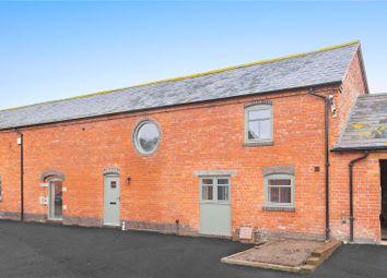 Thumbnail 4 bedroom end terrace house for sale in Lee Brockhurst, Shrewsbury