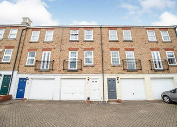 Thumbnail 2 bed terraced house for sale in Frobisher Way, Greenhithe, Kent