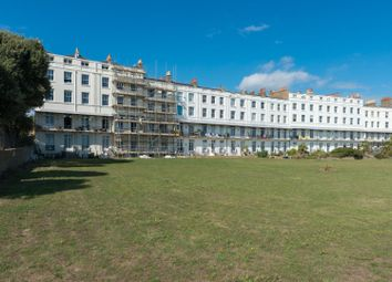 Royal Crescent, St. Augustines Road, Ramsgate CT11. 3 bed flat