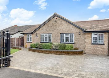 Thumbnail 4 bed detached bungalow for sale in Woking, Old Woking