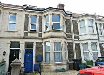 Thumbnail 2 bed maisonette for sale in Beaconsfield Road, Knowle, Bristol