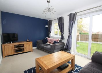 2 bed terraced house for sale in Helens Court, Pontefract WF8