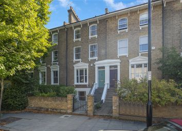 4 bed terraced house for sale in Manor Avenue, Brockley SE4
