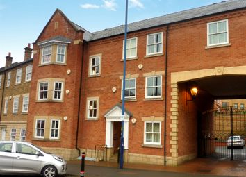 Thumbnail 2 bed flat for sale in St. Giles Row, Lower High Street, Stourbridge