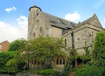 Thumbnail 2 bed flat for sale in Cloisters Court, Highgate N6,