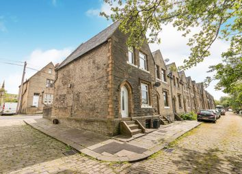 Thumbnail 3 bed end terrace house for sale in York Terrace, Akroyden, Halifax