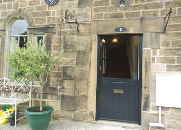 Thumbnail 2 bed semi-detached house to rent in Church Street, Youlgrave, Bakewell