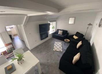 Thumbnail 3 bed flat for sale in Tregenna Place, St. Ives
