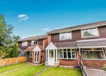 Thumbnail 2 bedroom semi-detached house for sale in Cannock Road, Wednesfield, Wolverhampton