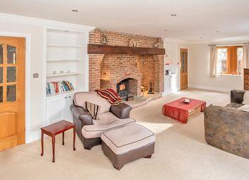 Thumbnail 4 bed detached house for sale in Swordsmiths Lane, Shotley Bridge, Consett