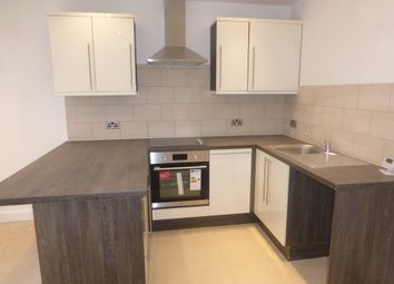 Thumbnail 2 bed flat for sale in Church Street, Swinton, Mexborough