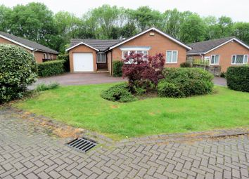 Thumbnail 3 bed bungalow for sale in Atherstone Court, Two Mile Ash, Milton Keynes