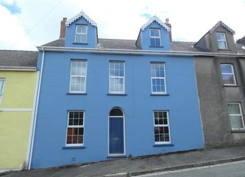 Thumbnail 6 bed town house to rent in Cumby Terrace, Pembroke Dock