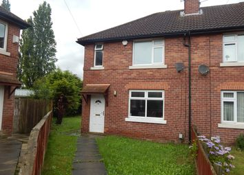 Thumbnail 3 bedroom detached house to rent in Parker Road, Dewsbury