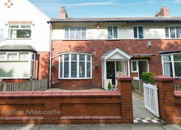 Thumbnail 3 bedroom terraced house for sale in Parkdale Road, Tonge Park, Bolton, Lancashire