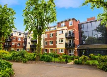 Thumbnail 2 bed flat for sale in Maxwell Lodge, Northampton Road, Market Harborough, Leicestershire