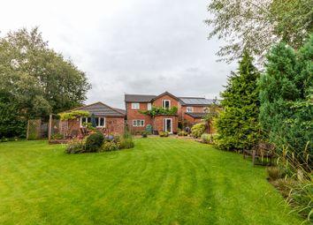 4 bed detached house for sale in Langton Close, Eccleston PR7