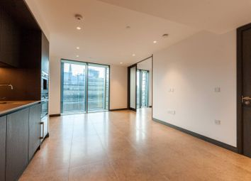 Thumbnail 1 bed flat to rent in One Blackfriars, Blackfriars
