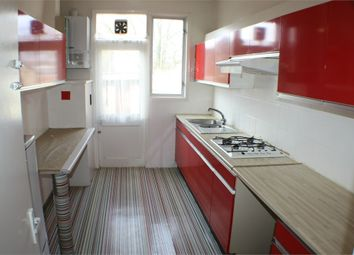 Thumbnail 3 bed terraced house to rent in Dartmouth Road, Hendon, London