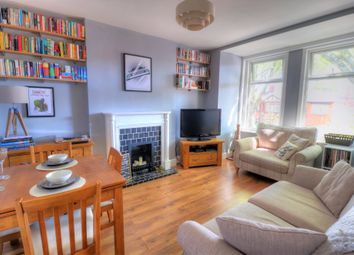 Thumbnail 2 bed flat for sale in Ayres Road, Old Trafford, Manchester