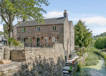 Thumbnail 5 bed property for sale in Main Road, Whatstandwell, Matlock
