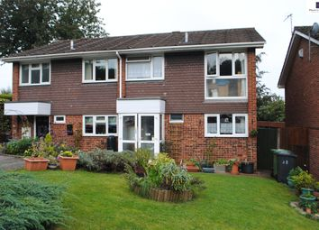 Thumbnail 3 bed semi-detached house to rent in Whitlars Drive, Kings Langley