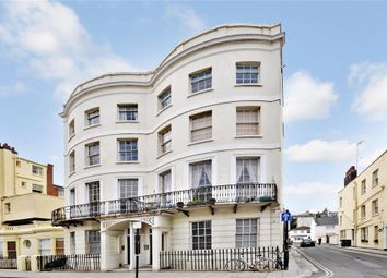 Thumbnail 1 bed flat for sale in Waterloo Street, Hove, East Sussex