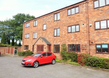 Thumbnail 2 bed flat for sale in Sadlers Mill, Brownhills