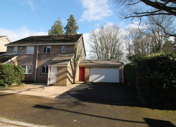 Thumbnail 3 bed property to rent in Lakeside, Newent