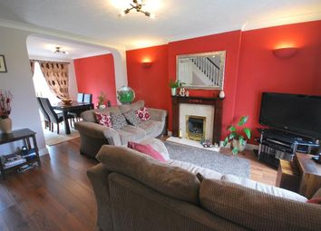 Thumbnail 3 bedroom mews house for sale in Wiltshire Mews, Cottam, Preston, Lancashire