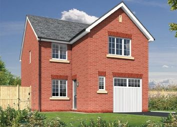 Plot 45 The Nelson, Calder View, Daniel Fold Lane, Catterall PR3, lancashire property
