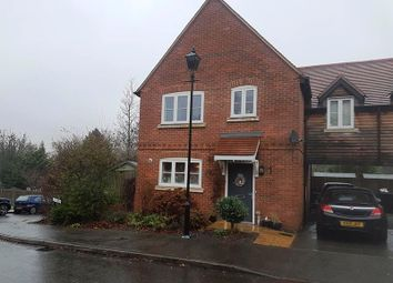 Thumbnail 3 bed end terrace house for sale in Lapraik Grove, Chalfont St.Giles