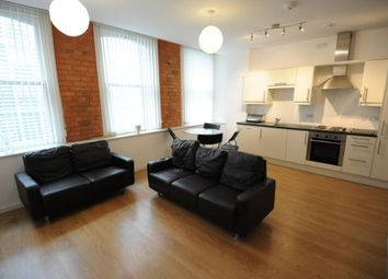 Thumbnail 1 bed flat to rent in Victoria Building, 8 Dantzic Street, Northern Quarter