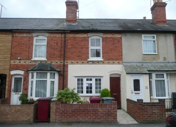 Thumbnail 3 bedroom terraced house to rent in Albany Road, Reading