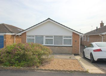 Thumbnail 2 bed detached bungalow for sale in Martello Close, Alverstoke, Gosport