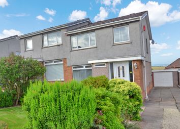 Thumbnail 3 bed semi-detached house for sale in Acacia Drive, Barrhead