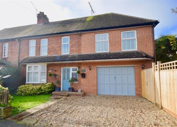 5 bed semi-detached house for sale in Copthorne Road, Leatherhead KT22