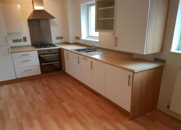 Thumbnail 2 bedroom flat to rent in Leechwell Court, Totnes