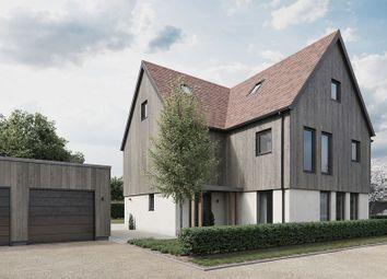 4 bed detached house for sale in Bullocks Pit Lane, Longworth, Abingdon OX13