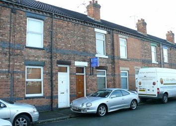 2 bed property to rent in Albert Street, Nantwich CW5