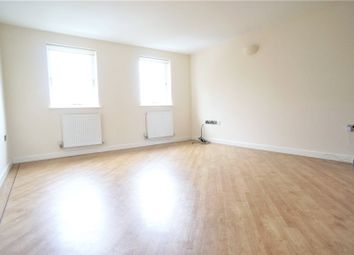 Thumbnail 2 bed flat to rent in Basi Court, 1 Dunnings Lane, Rochester