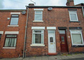 Thumbnail 2 bed terraced house for sale in Broadhurst Street, Burslem, Stoke-On-Trent