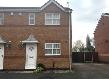 Thumbnail 3 bed property to rent in Park View, Hucknall, Nottingham
