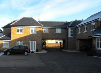 Thumbnail 2 bed flat to rent in Manor Road, Walton-On-Thames