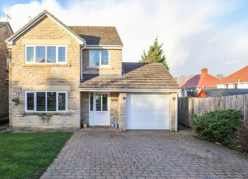 Thumbnail 4 bedroom detached house for sale in Cloonmore Croft, Sheffield