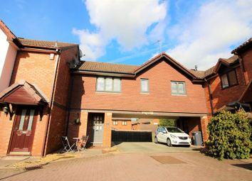 Thumbnail 1 bed flat for sale in Bailey Court, Alsager, Stoke-On-Trent