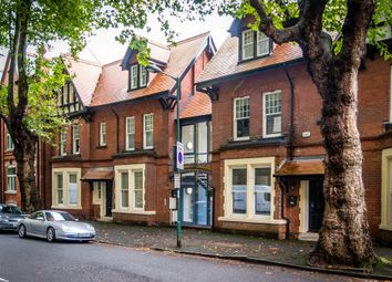 3 bed flat for sale in Peveril Drive, The Park, Nottingham NG7