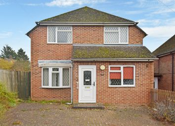 3 bed detached house for sale in Northern Avenue, Donnington, Newbury RG14